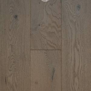 Affinity Collection by Provenza Floors Engineered Hardwood 7.48 in. European Oak - Passion