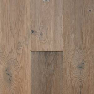 Affinity Collection by Provenza Floors Engineered Hardwood 7.48 in. European Oak - Unity