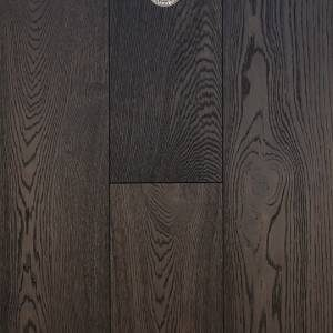 Affinity Collection by Provenza Floors Engineered Hardwood 7.48 in. European Oak - Silhouette