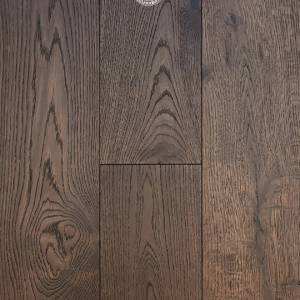 Affinity Collection by Provenza Floors Engineered Hardwood 7.48 in. European Oak - Triumph