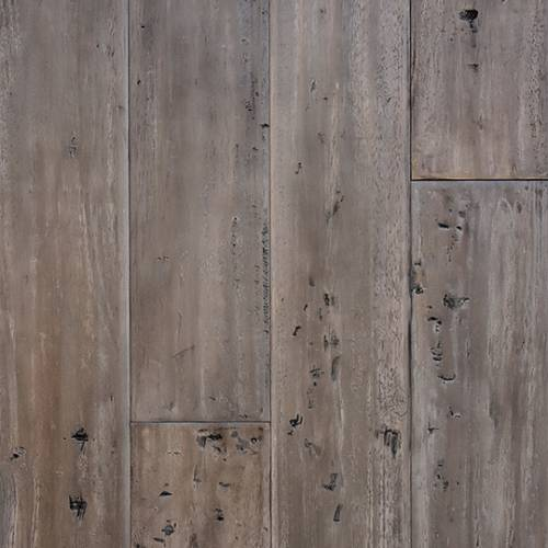 Antico Collection by Provenza Floors Engineered Hardwood 5.5 in. Hevea - Clay Matte