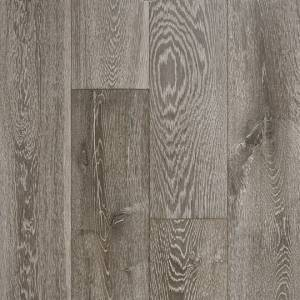 Artefact Collection by Provenza Floors Engineered Hardwood 6.25 in. White Oak - Amphora Grey