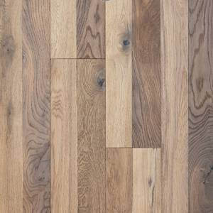 Artefact Collection by Provenza Floors Engineered Hardwood 6.25 in. White Oak - Ancient Arch