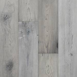 Artefact Collection by Provenza Floors Engineered Hardwood 6.25 in. Maple - Carved Stone