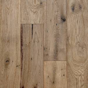 Artefact Collection by Provenza Floors Engineered Hardwood 6.25 in. White Oak - Golden Compass
