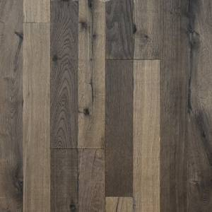 Artefact Collection by Provenza Floors Engineered Hardwood 6.25 in. White Oak - Grand Palace