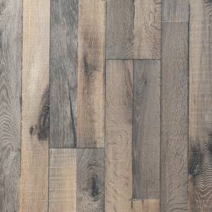 Artefact Collection by Provenza Floors Engineered Hardwood 6.25 in. White Oak - Old Scroll