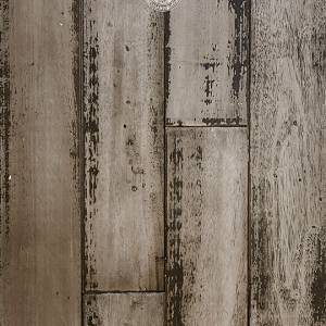 Beacon Pointe Collection by Provenza Floors Engineered Hardwood 5 in. Hevea - Oyster Shell