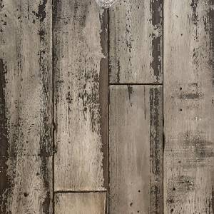 Beacon Pointe Collection by Provenza Floors Engineered Hardwood 5 in. Hevea - Rustic Taupe