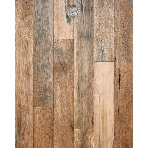 East Coast Originals Collection by Provenza Floors Solid Hardwood 3.5 in. Hevea - Cape Cod