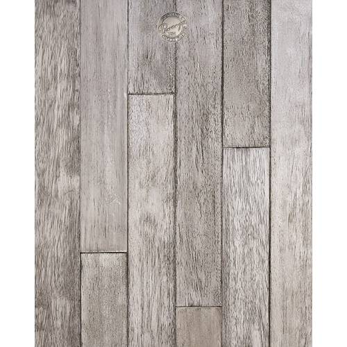 East Coast Originals Collection by Provenza Floors Solid Hardwood 3.5 in. Hevea - Concord