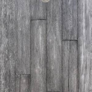 East Coast Originals Collection by Provenza Floors Solid Hardwood 3.5 in. Hevea - Hamptons