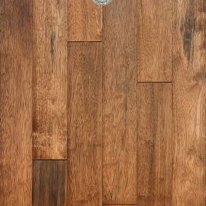 East Coast Originals Collection by Provenza Floors Solid Hardwood 3.5 in. Hevea - Spirit Lake