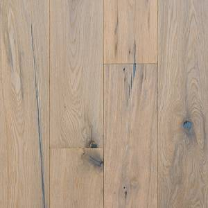 Heirloom Collection by Provenza Floors Engineered Hardwood 6.25 in. Oak - Liverpool
