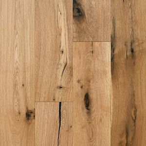 Heirloom Collection by Provenza Floors Engineered Hardwood 6.25 in. Oak - London