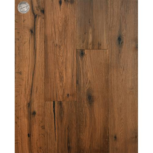 Heirloom Collection by Provenza Floors Engineered Hardwood 6.25 in. Oak - Cardiff