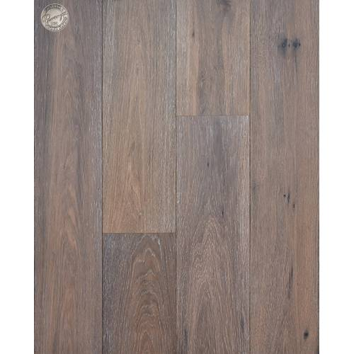 Heirloom Collection by Provenza Floors Engineered Hardwood 6.25 in. Oak - Norwich