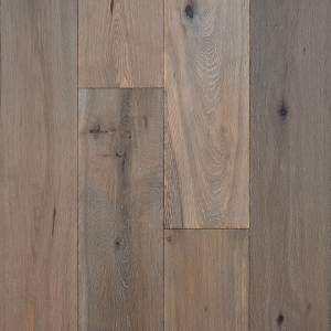 Heirloom Collection by Provenza Floors Engineered Hardwood 6.25 in. Oak - Bristol
