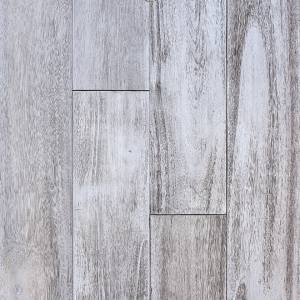 Modern Rustic Collection by Provenza Floors Engineered Hardwood 6 in. Acacia - Moonlit Pearl