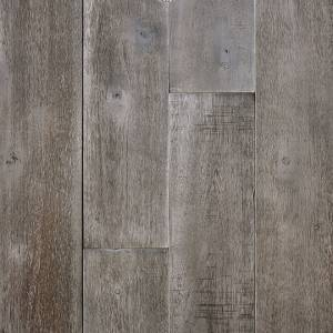 Modern Rustic Collection by Provenza Floors Engineered Hardwood 6 in. Acacia - Grey Huskie