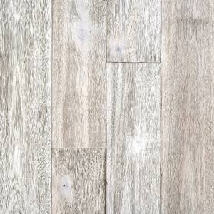 Modern Rustic Collection by Provenza Floors Engineered Hardwood 6 in. Acacia - Oyster White