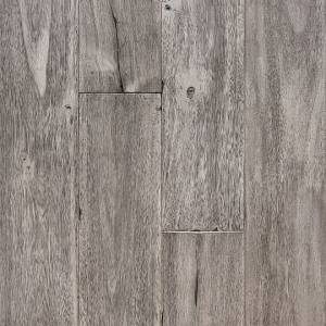 Modern Rustic Collection by Provenza Floors Engineered Hardwood 6 in. Acacia - Sand Dollar