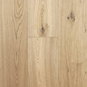 New York Loft Collection by Provenza Floors Engineered Hardwood 7.48 in. White Oak - Canal Street