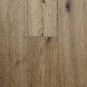 New York Loft Collection by Provenza Floors Engineered Hardwood 7.48 in. White Oak - Grand Central