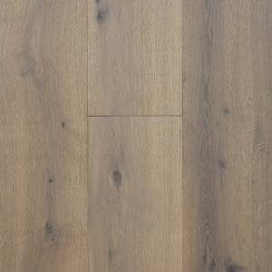 New York Loft Collection by Provenza Floors Engineered Hardwood 7.48 in. White Oak - Park Place