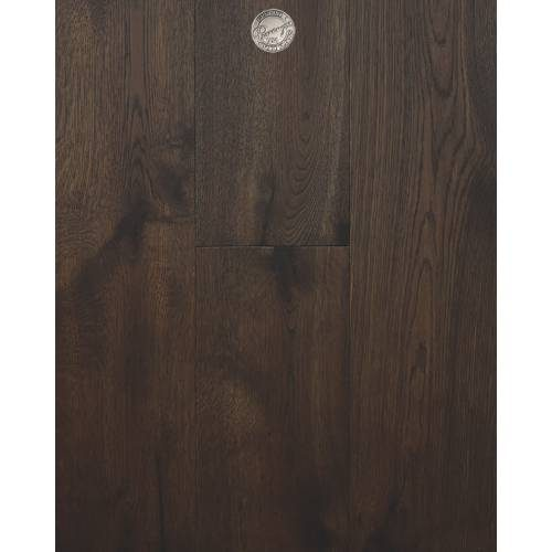 New York Loft Collection by Provenza Floors Engineered Hardwood 7.48 in. White Oak - Pier 55