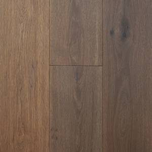 New York Loft Collection by Provenza Floors Engineered Hardwood 7.48 in. White Oak - Penn Station