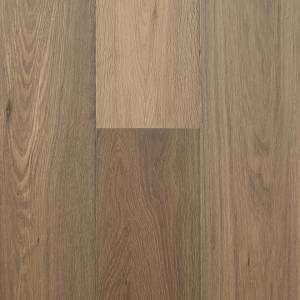 New York Loft Collection by Provenza Floors Engineered Hardwood 7.48 in. White Oak - Astoria