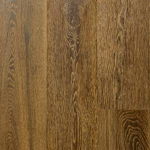 New York Loft Collection by Provenza Floors Engineered Hardwood 7.44 in. Oak - 5th Avenue