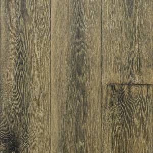 New York Loft Collection by Provenza Floors Engineered Hardwood 7.44 in. Oak - Soho