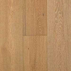 New York Loft Collection by Provenza Floors Engineered Hardwood 7.44 in. White Oak - Carnegie Hall