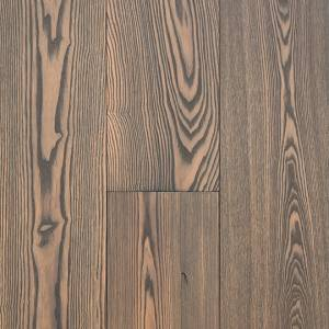 Old World Collection by Provenza Floors Engineered Hardwood 7.44 in. Ash - Cocoa Powder