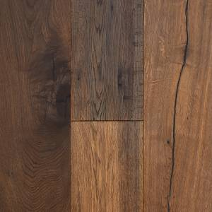 Old World Collection by Provenza Floors Engineered Hardwood 7.44 in. Oak - Toasted Sesame