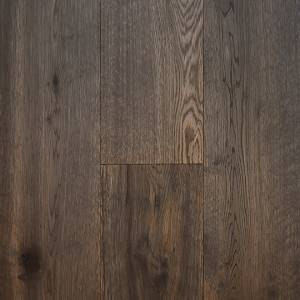 Old World Collection by Provenza Floors Engineered Hardwood 7.44 in. Oak - Diamond Peak
