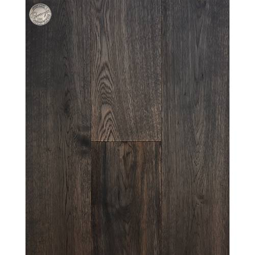 Old World Collection by Provenza Floors Engineered Hardwood 7.44 in. Oak - Mt Bailey