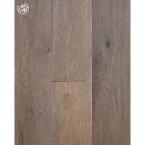Old World Collection by Provenza Floors Engineered Hardwood 7.44 in. Oak - Mink