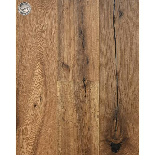 Old World Collection by Provenza Floors Engineered Hardwood 7.44 in. Oak - Warm Sand