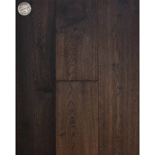 Old World Collection by Provenza Floors Engineered Hardwood 7.44 in. Oak - Tortoise Shell