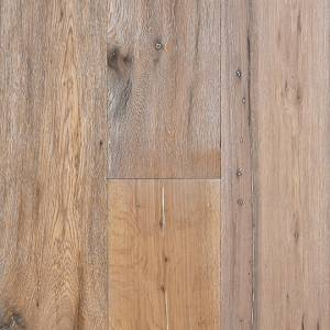 Old World Collection by Provenza Floors Engineered Hardwood 7.44 in. Oak - Dusty Trail