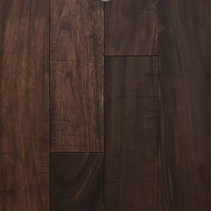 Olde Crown Collection by Provenza Floors Engineered Hardwood 6 in. East Indian Walnut - Port Arthur