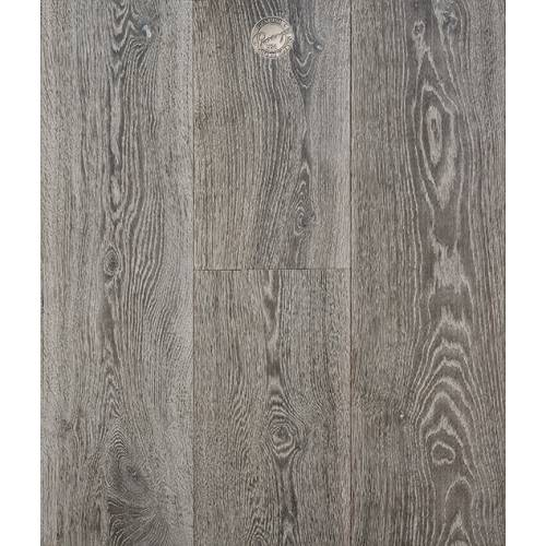 Palais Royale Collection by Provenza Floors Engineered Hardwood 8.66 in. European Oak - Versailles