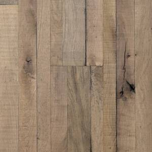 Pompeii Collection by Provenza Floors Engineered Hardwood 7.44 in. White Oak - Eterno