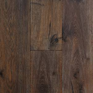 Pompeii Collection by Provenza Floors Engineered Hardwood 7.44 in. Oak - Amiata