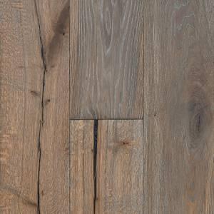 Pompeii Collection by Provenza Floors Engineered Hardwood 7.44 in. Oak - Sabatini