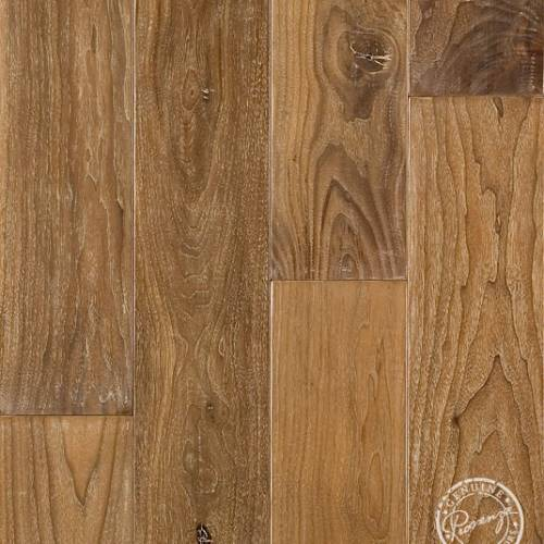 Provenza Home Collection by Provenza Floors Engineered Hardwood 5 in. Walnut - Stag Horn