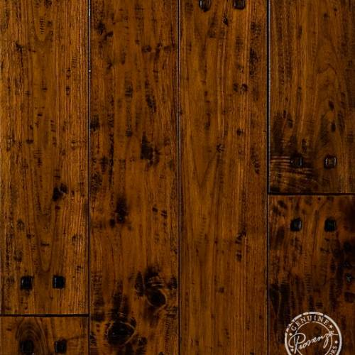 Provenza Home Collection by Provenza Floors Engineered Hardwood 5 in. Walnut - Black Gold